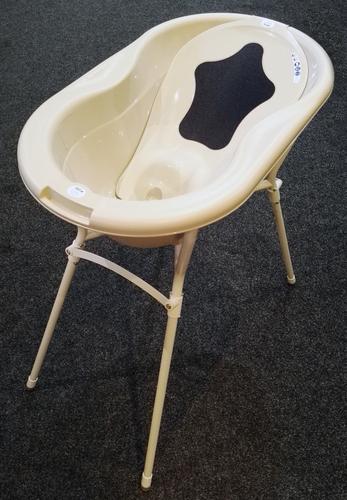 Rotho Babydesign Top Fürdető kád szett #sahara
