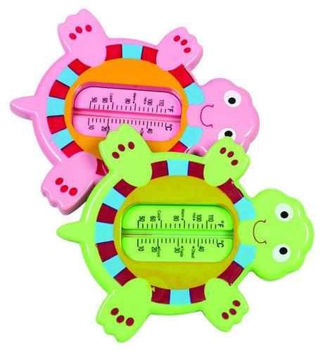 Babybruin Teknős vízhőmérő #Rózsaszín #55043218-118652