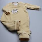 Kukukk Rugi plüss hosszúujjú #56 #Teddy Hazel