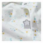 GroBag Hálózsák mini #0-4hó #2.5 tog #Baby Stars #49125202