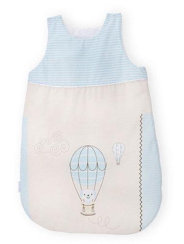 Kikkaboo hálózsák #6-18 hó #hőlégballon
