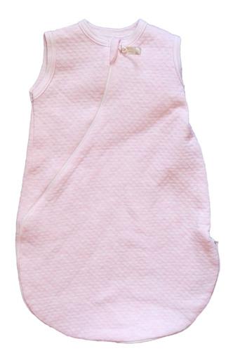 Wikids Hálózsák #pamut mintás #62-68 #melír rózsaszín