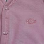 Kukukk Kocsikabát plüss #50 rózsaszín Willow