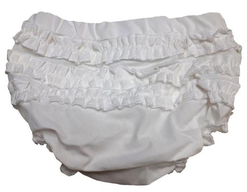 Wikids Bugyi fodros #74-80 #fehér