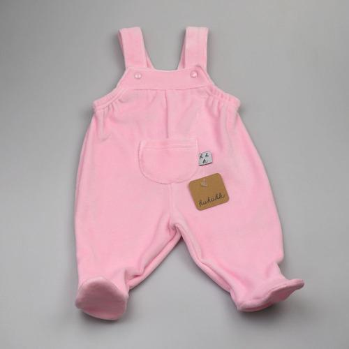 Kukukk Kantáros nadrág plüss #56 #rózsaszín