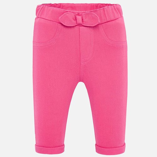 Mayoral Farmer Leggings 1-2 hó 60 cm pink #1784 2020
