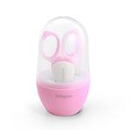 Babyono manikűr készlet tokban #rózsaszín #398-02