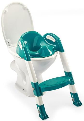 Thermobaby KiddyLoo lépcsős wc ülőke #Emeraude zöld