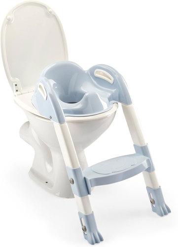 Thermobaby KiddyLoo lépcsős wc ülőke #kék