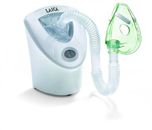 Laica Ultrahangos inhalátor #MD6026P