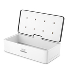 59S S2 UVC LED multifunkciós sterilizáló doboz szögletes