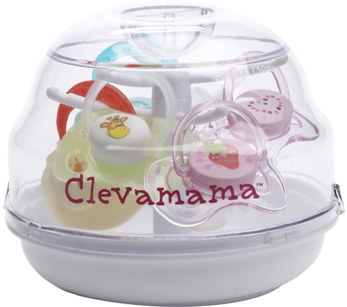Clevamama játszócumi sterilizáló #7006