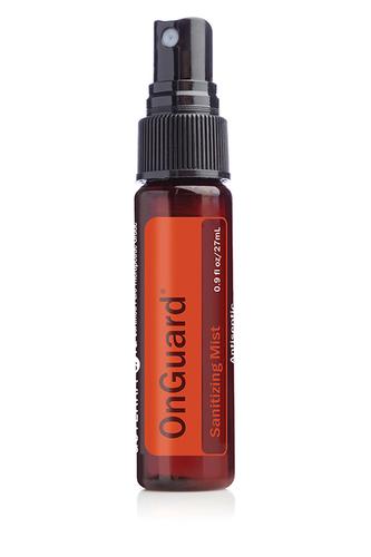 doTERRA On Guard Mist - Fertőtlenítő spray 27ml #60206792