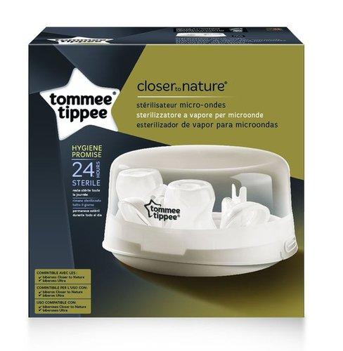 Tommee Tippee Closer To Nature Mikrohullámú gőzfertőtlenítő