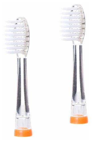 Kidz Sonic elektromos fogkefe pótfej 2db #6év