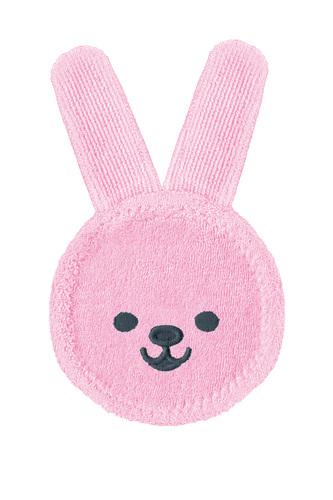 Mam Oral Care Rabbit ? Szájápoló nyuszi rózsaszín #705311