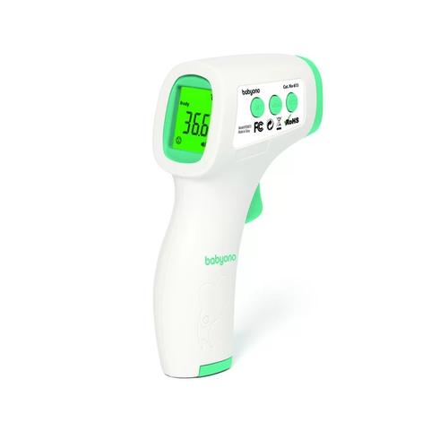 Babyono Hőmérő érintés nélküli infra lázmérő #613