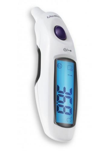 Mediblink Digitális fülhőmérő #M300