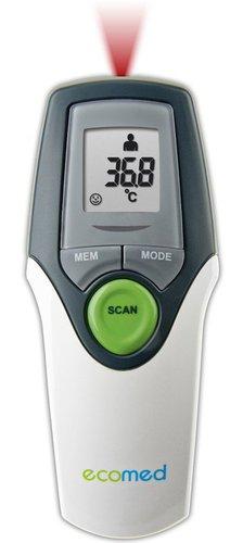 Medisana TM65-E Lázmérő érintés nélküli #23400