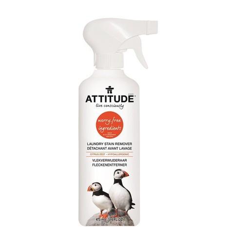 Attitude Folttisztító hipoallergén vegán 475ml #52550