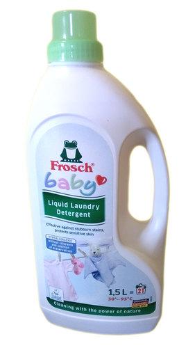 Frosch Folyékony mosószer Baby 1500ml