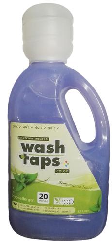 Wash Taps mosógél color 1.5L