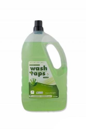 Wash Taps mosógél Hypoallergen Aloe Vera és Teafaolaj 1.5L
