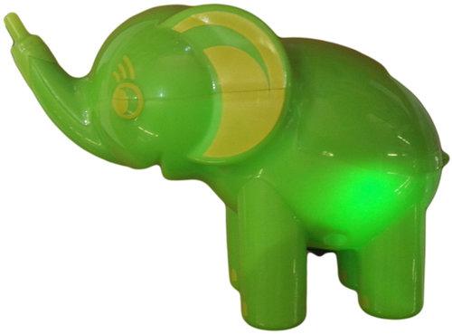 Dr BENNY Orrszívó elektromos LED-es