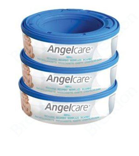 Angelcare Captiva Utántöltő 3-as csomag