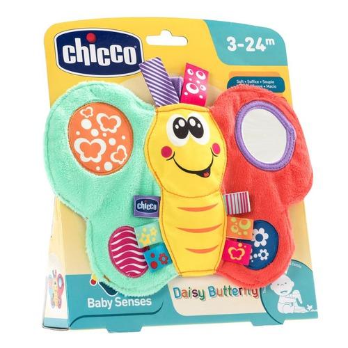 Chicco Csörgő rágóka Daisy pillangó #CH00789300