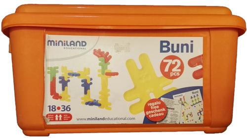 Hunex Építő játék #32210