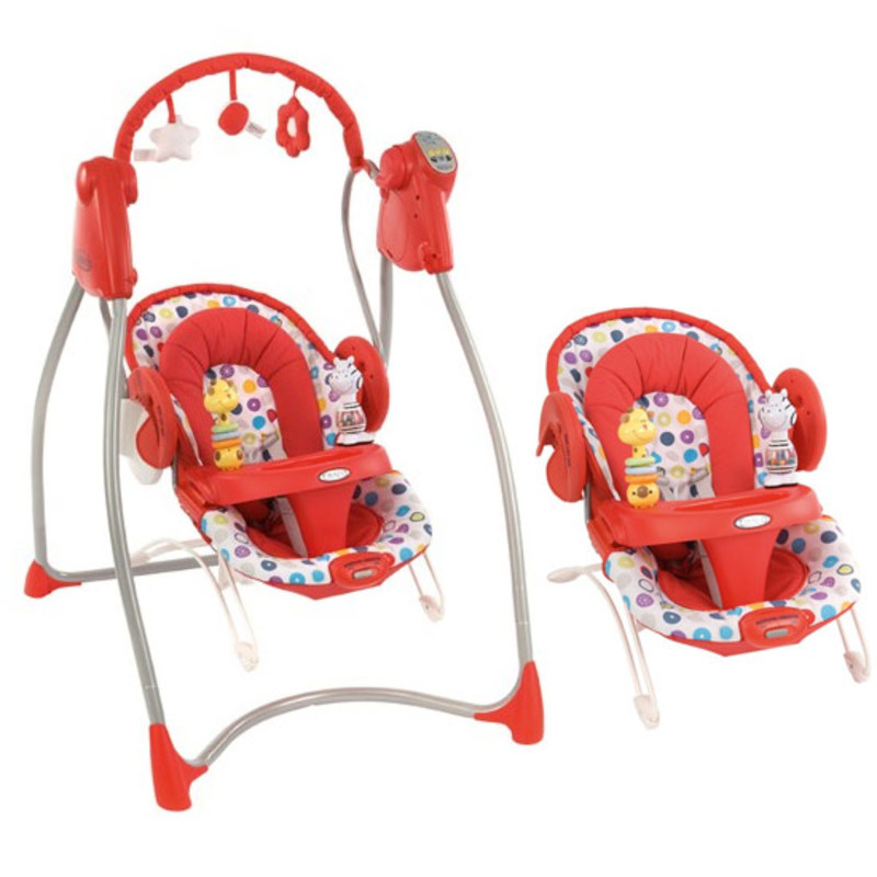 Graco Swing Bounce Hinta Popart Hinta Hintal 243