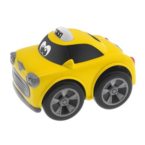Chicco TurboTeam Kisautó taxi #CH00790400