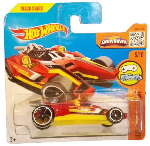 Hot Wheels Kisautó 1:64 #5785