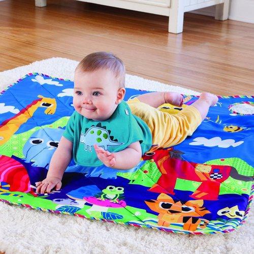 Lamaze Játszószőnyeg összehajtható #27156