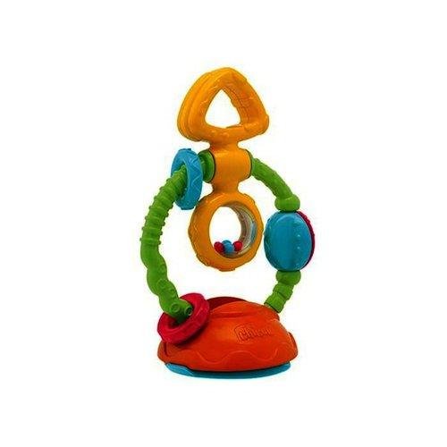 Chicco Touch Spin tapadós játék #CH0690290