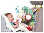 Taftoys autós interaktív játék Play and Kick #11835