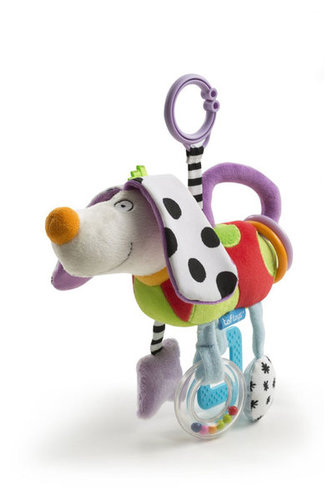 Taftoys Long-ears Dog hosszúfülű kutya #11695