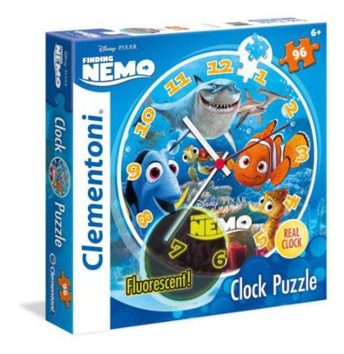 Clementoni Puzzle 96 Némó nyomában #23022