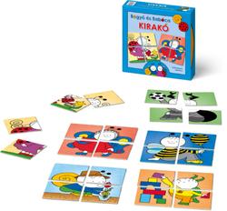 Kirakó, puzzle