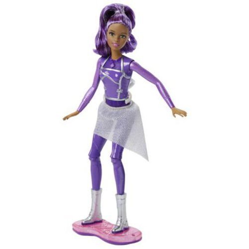 Mattel Barbie Sally légdeszkával #DLT23