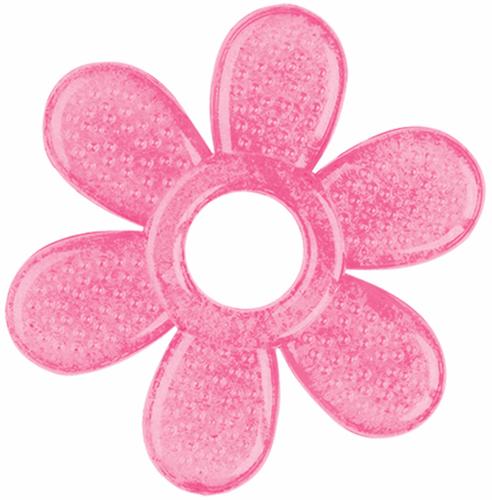 Babyono Hűtőrágóka zselés virág #pink #1060-406359