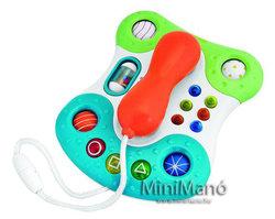 Játéktelefon
