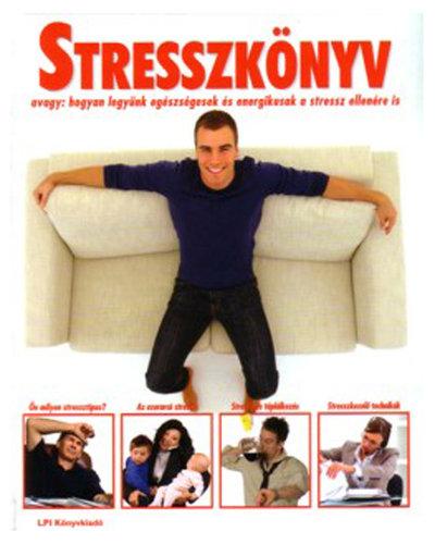 Könyv - Stresszkönyv