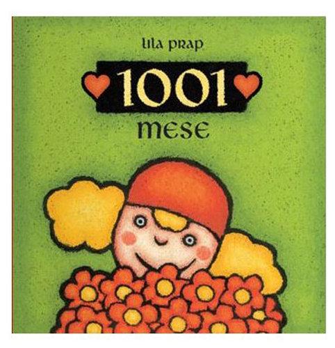 Könyv - 1001 mese