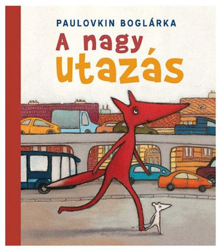 Könyv - A Nagy utazás