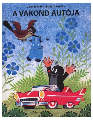 Könyv - A vakond autója