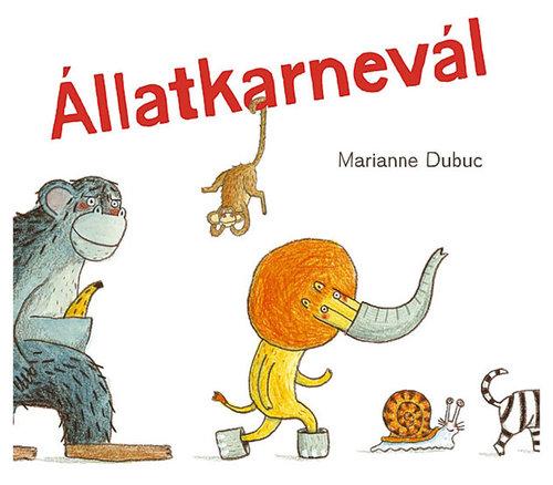 Könyv - Állatkarnevál