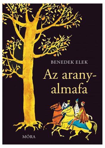 Könyv - Az aranyalmafa