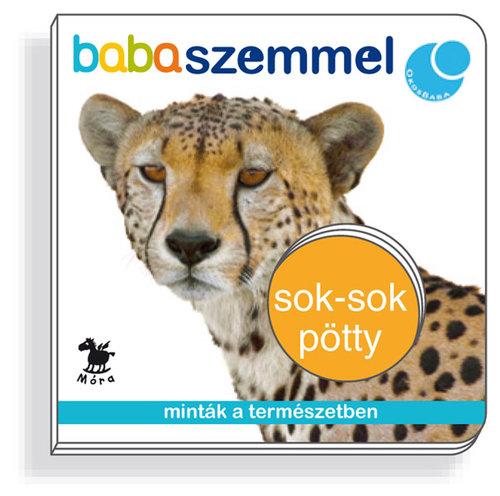 Könyv - Babaszemmel/Sok-sok pötty
